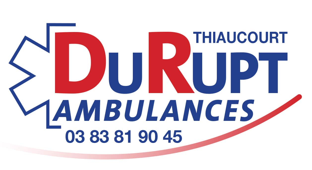 Durupt ambulances